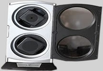 Gallery Watch Rotator Box